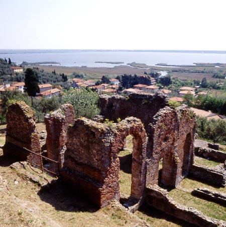 Cosa vedere in versilia cosa visitare in versilia for Ricette romane antiche